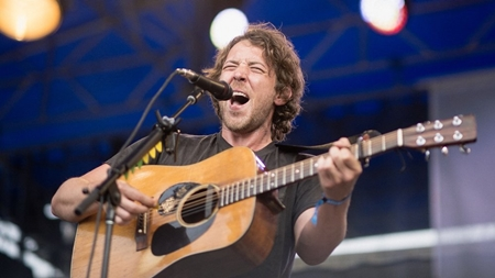 Live Bootlegs: Fleet Foxes - Live @ Newport Folk Festival