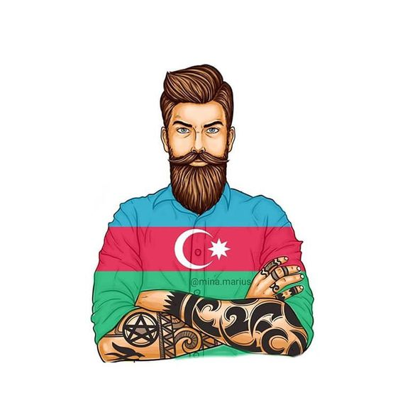 """Azerbaycan Cumhuriyetinin Devlet Bayrağı Gününe Özel Profil Ve Kapak Fotoğrafları.  Erkekler  İçin.  Bayrak Günü Hakkında Kısa Bilgi  Azerbaycan Cumhuriyetinin Devlet Bayrağı Günü, Azerbaycan Cumhuriyetinin resmi tatilidir. 9 Kasım 2009'dan beri kutlanmaktadır. Azerbaycan bayrağının devlet bayrağı olarak kabul edilmesi temelinde 9 Kasım 1918'de Halk Cephesi Partisi tarafından kutlama tarihi belirlendi. Azerbaycan Demokratik Cumhuriyeti 28 Mayıs 1918'de kuruldu. Ana sembolü olan bayrak da o yıl 21 Haziran'da hükümet tarafından kararlaştırıldı.  Bu karardan: """"Kırmızı zemin üzerine beyaz sekizgen yıldız ve hilal görüntüsünü taşıyan kumaşı Azerbaycan bayrağı olarak tasdik etmek."""" Bayrak, beyaz hilal ve sekizgen yıldızdan oluşan kırmızı bir devlet bayrağıydı.  Ardından Azerbaycan bayrağının değiştirilmesi meselesi gündeme geldi. 9 Kasım 1918'de Fatali khan Khoyski'nin raporuna dayanarak Azerbaycan Demokratik Cumhuriyeti bayrağı hakkında bir karar verildi:  """"Azerbaycan Hükümeti'nin Milli Bayrak Üzerine 9 Kasım 1918 tarihli Kararları kitabından alıntı:  Bakanlar Kurulu Başkanının Ulusal Bayrak Üzerine Raporu. Karar verildi: Yeşil, kırmızı ve mavi renkler, beyaz hilal ve sekizgen yıldızdan oluşan bayrak ulusal bayrak olarak kabul edilmelidir.  Nasıl İndirebilirim? Resimi İndirmek İçin resimin üzerine basılı tut ve açılan pencerede resimi  indir yazısına tıkla"""