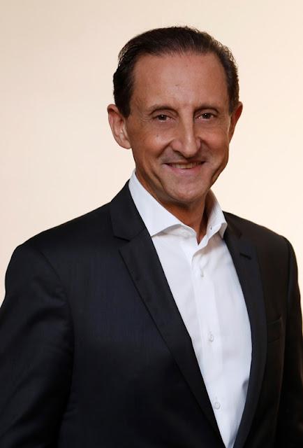 Paulo Skaf  Presidente Sebrae-SP