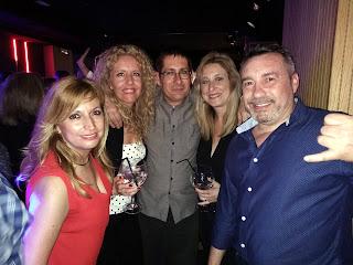 Fotografía Cena + Fiesta We ♥ 80s & 90s