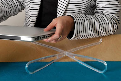 Best Laptop Stands for You - Prop Laptop Stand