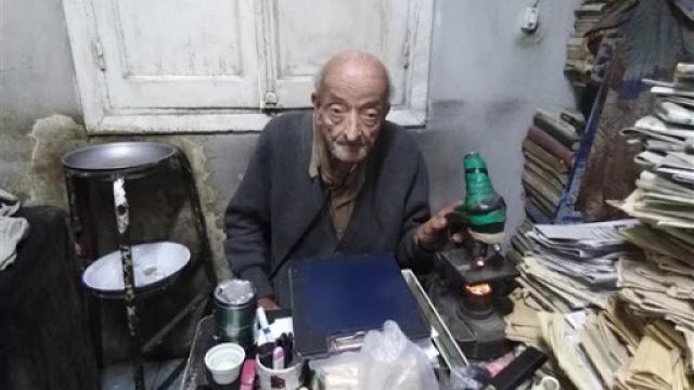 وفاة طبيب الغلابة.. شاهد آخر تصريحات الدكتور محمد مشالى