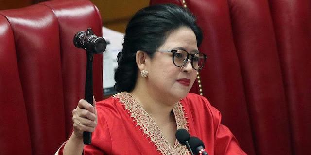 Puan Akan Tegaskan Komitmen DPR Bahas RUU Prioritas 2021
