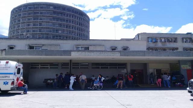 Mérida se une para recuperar el Hospital Universitario de Los Andes en un tele-radio maratón