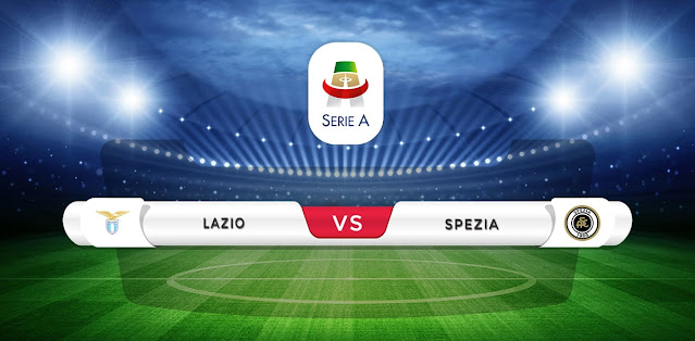 Lazio vs Spezia Prediction & Match Preview