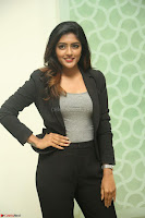 Actress Eesha Looks gorgeous in Blazer and T Shirt at Ami Tumi success meet ~  Exclusive 131.JPG