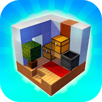 Tower Craft 3D – Idle Block Building Game Mod Apk