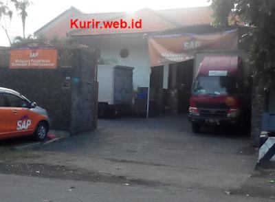 Agen SAP Express di Surabaya