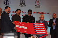 Amitabh Bachchan Launches Ramesh Sippy Academy Of Cinema and Entertainment   March 2017 025.JPG