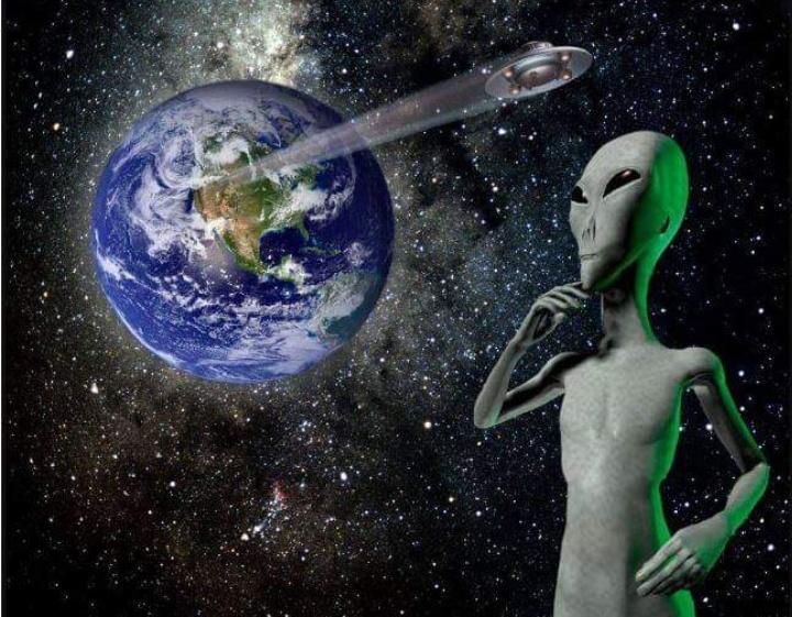 हमारी धरती में क्यों दिलचस्पी ले रहे हैं दूसरे ग्रहों के प्राणी?
