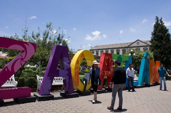 El Pueblo mágico de Zacatlán