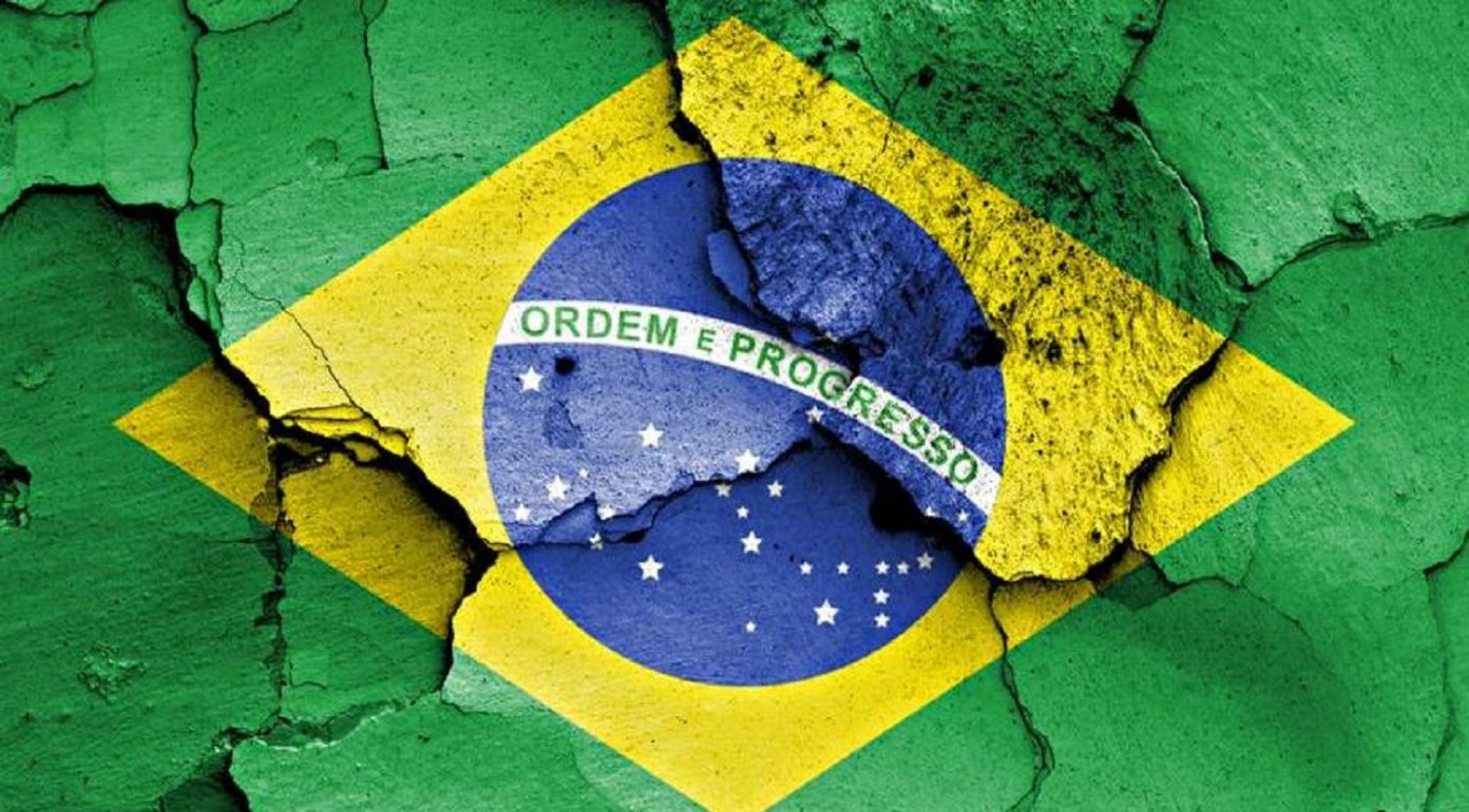 Brasil Economía PBI