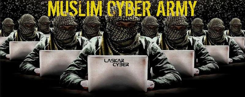 Polisi Tangkap Kelompok Penyebar Kebencian Muslim Cyber Army
