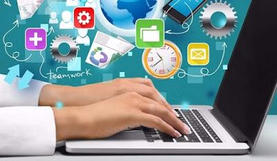 Manfaat Internet dalam Bidang Pemerintahan
