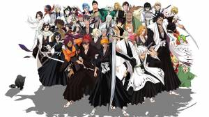 Tier List of Bleach: Immortal Soul