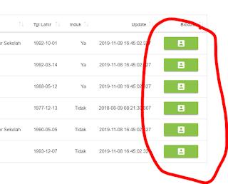 hanya butuh 5 detik begini Cara login Infogtk tanpa loading.