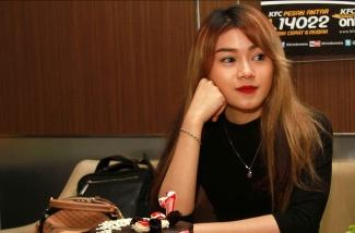 Heboh Video Dara 'The Virgin' Dugem dengan Pria, Ada Ciumannya