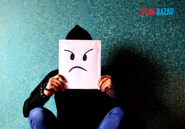 यूं करें क्रोध की ऊर्जा का निवेश। Making Your Anger Work For You