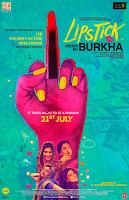Lipstick Under My Burkha 2017 Hindi 480p pDVDRip Full Movie Download