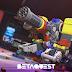 Parceria entre Overwatch e Lego cria nova skin do Bastion!