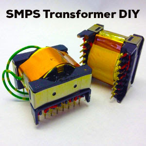How to Calculate SMPS Transformer - Formula