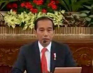 Jokowi Putuskan Ibukota Baru Negara di Kalimantan Timur