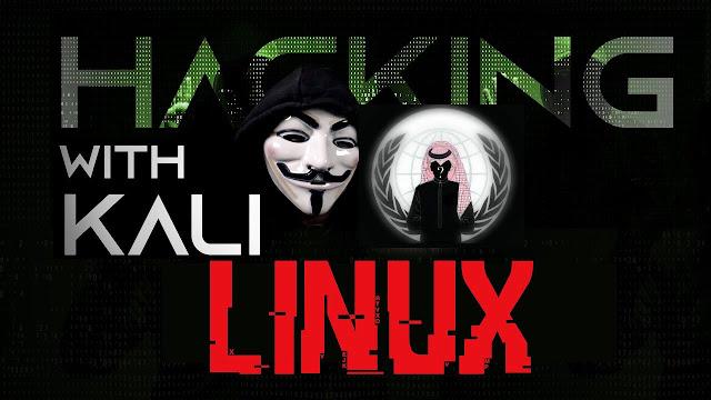 تثبيت الكالي لنكس Kali linux اخر اصدار بطريقة الصحيحة 2020