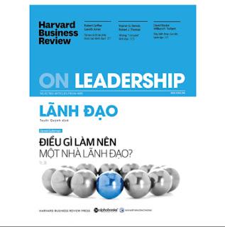 Harvard Business Review - ON LEADERSHIP - Lãnh Đạo ebook PDF EPUB AWZ3 PRC MOBI