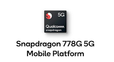 The Snapdragon 778G 5G arrived with 6nm lithography