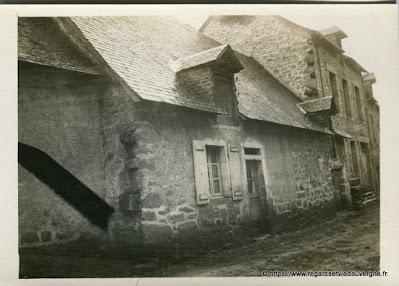 Auvergne d'hier : Chaudes-Aigues, Cantal