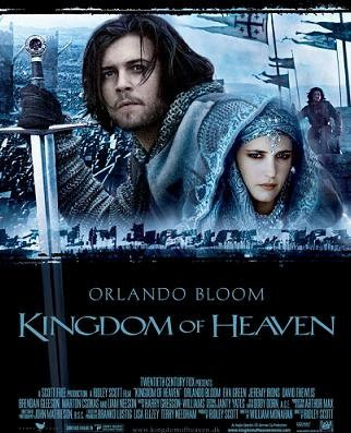 Film Salahudin Al Ayubi : salahudin, ayubi, Prepared, Disbelievers, Manacles, Carcans, Raging, (76:04):, KINGDOM, HEAVEN, SHALAHUDDIN, AYYUBI