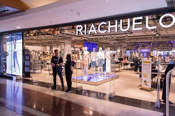 Kawahara Takano Retailing assina projeto inovador de nova loja da Riachuelo