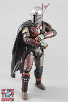 Star Wars Black Series The Mandalorian Carbonized Collection 18