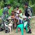 Patroli Kampung Dan Pengecekan Kesehatan Masyarakat Binaan Pos