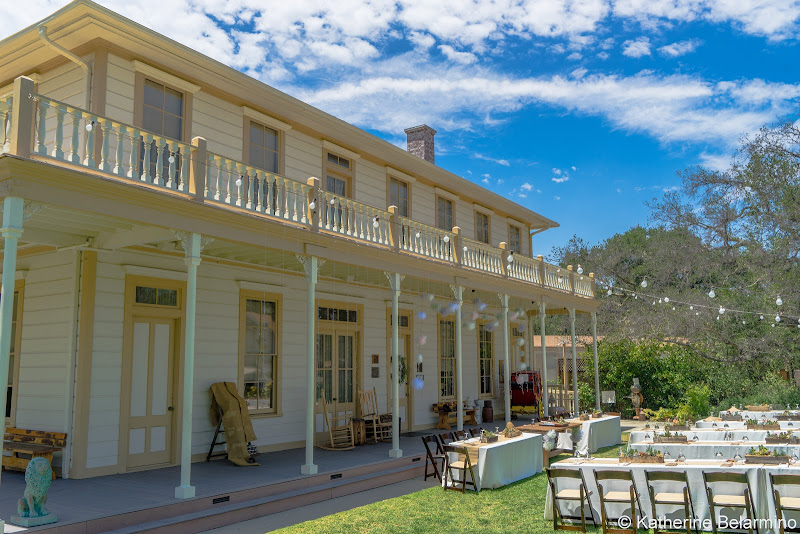 Stagecoach Inn Museum Guide to Conejo Valley Weekend Getaway