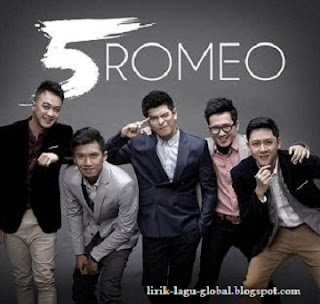 Lirik Lagu 5Romeo - Denganku Lebih Indah
