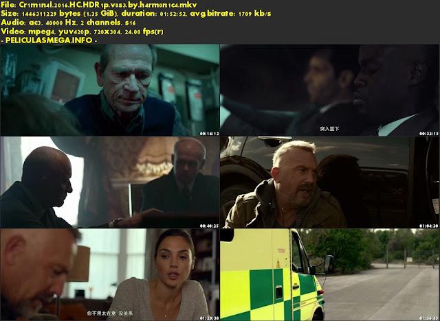 Descargar Criminal Subtitulado por MEGA.