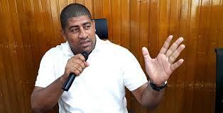 hoyennoticia.com, Charles Aguilar Medina: logros en tres años de lucha por la calle 40 de Riohacha