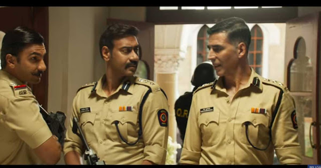 sooryavanshi full movie download 480p