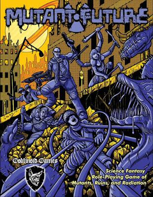 Mutant Future cover