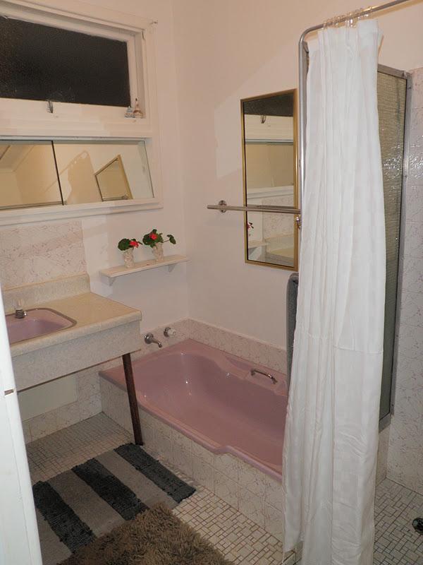 Jarrah Jungle My 1960s Retro Bathroom Beauty