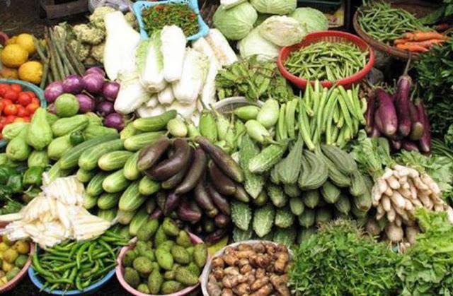 सब्जियों से कोरोना कैसे कैसे घर में आ सकता है ,एक्सपर्ट्स ने बताया बचने का तरीका