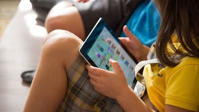 Ποιους κινδύνους διατρέχει το παιδί μας στο διαδίκτυο;