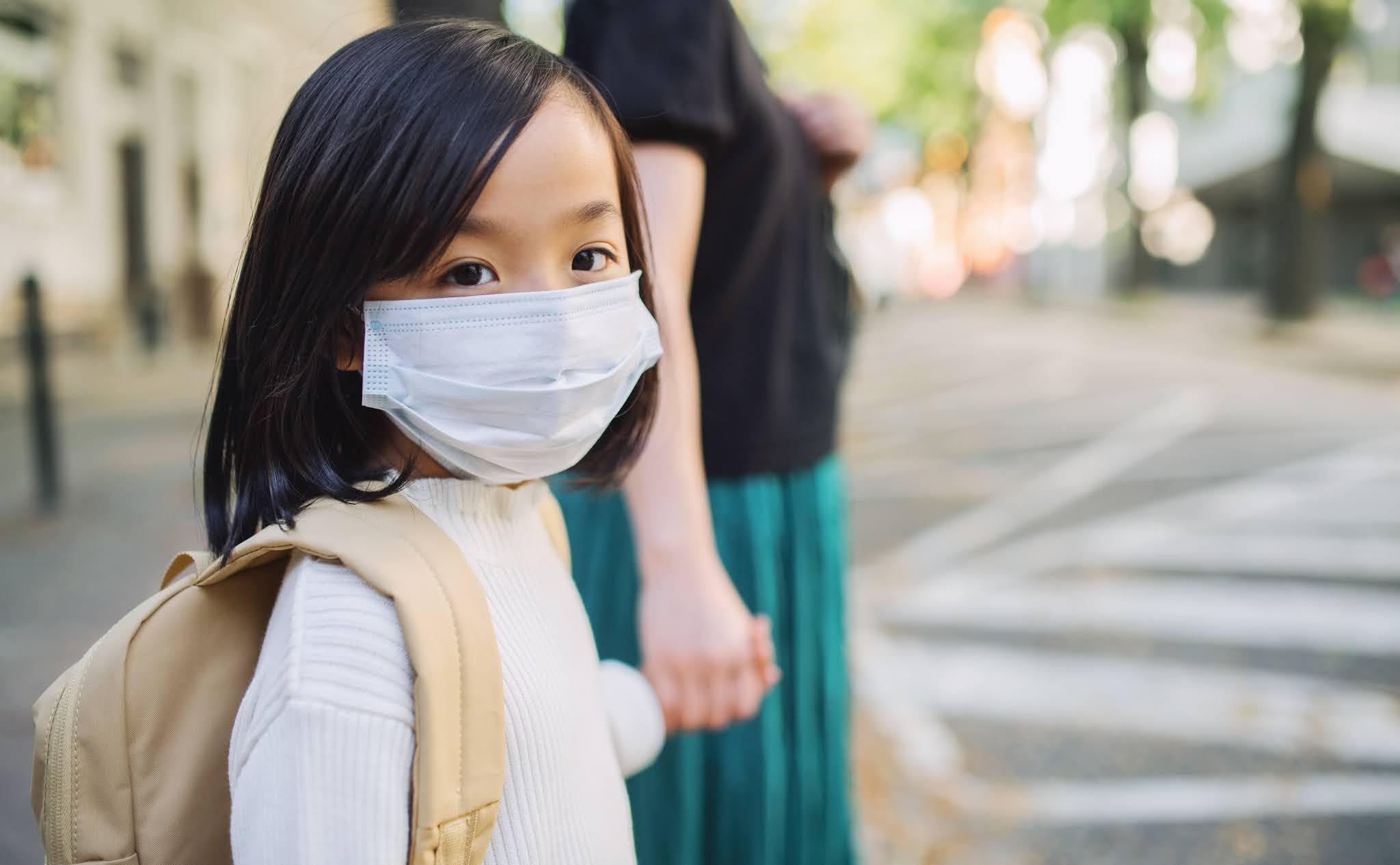 اليابان توسع حالة الطوارئ في ظل موجة كورونا الجديدة