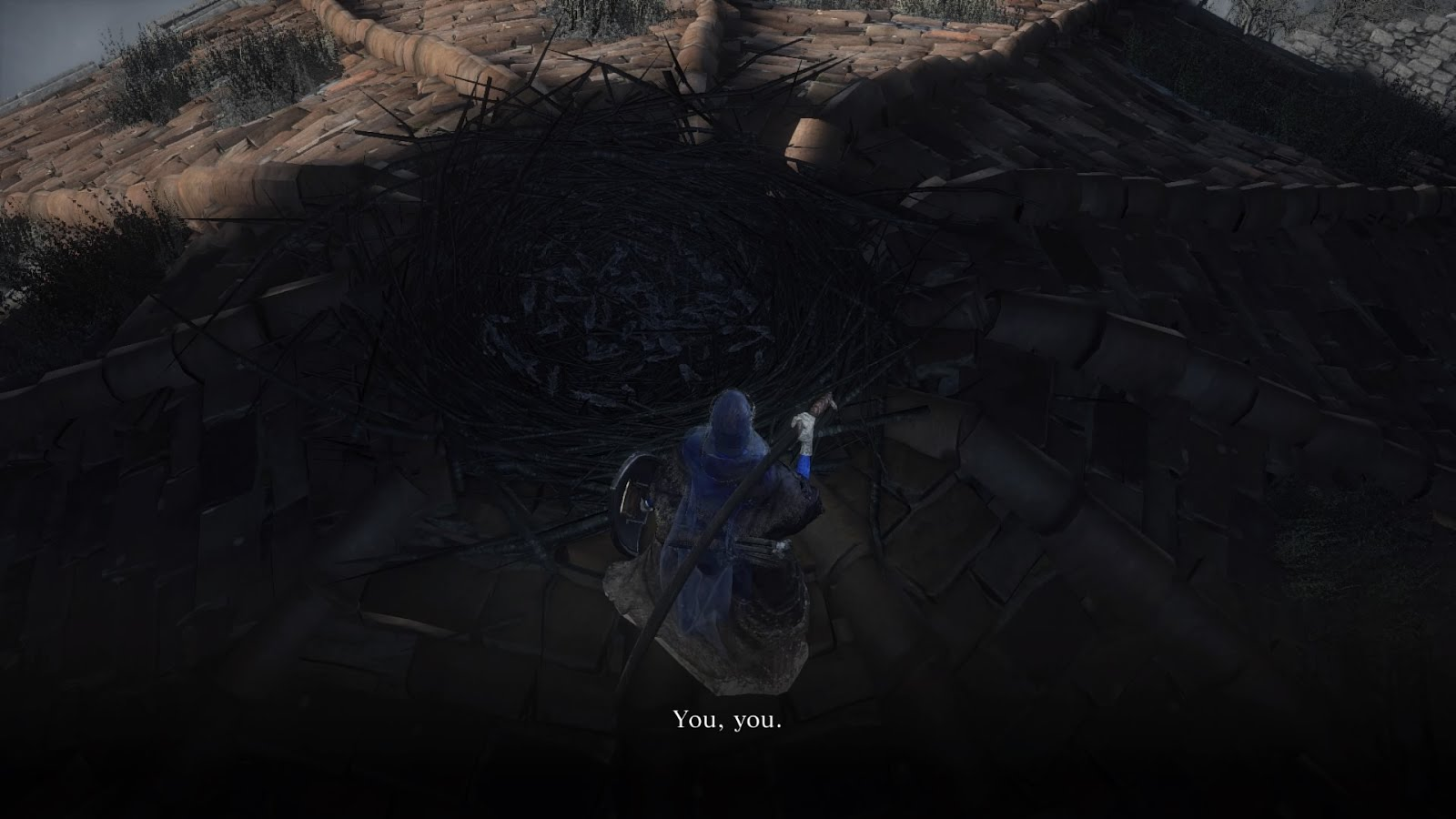 Fellheart's Gaming Journals and Miscellany: Dark Souls 3: Day 11