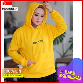 ACCN1040 SWEATER SWEATER OH YES BARU 2021