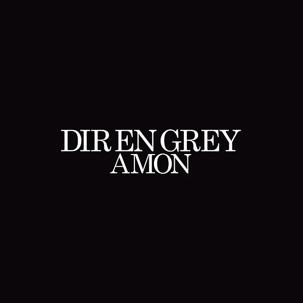 DIR EN GREY ‎– Amon (MP3 / 320)