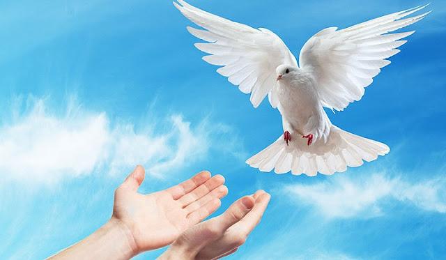 WE DESPERATELY NEED THE HOLY SPIRIT