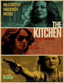 The Kitchen (2019) | DVDRip Latino HD GoogleDrive 1 Link