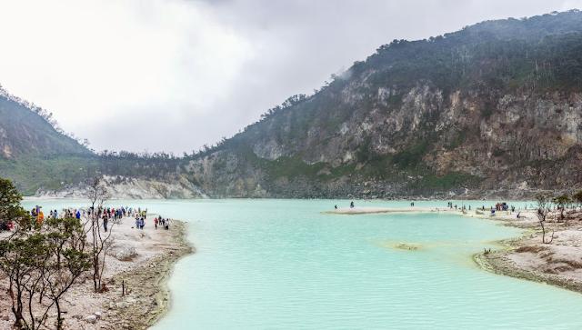22 Tempat Wisata Bandung Yang Hits 2019